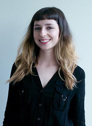 Rebecca Greenberg